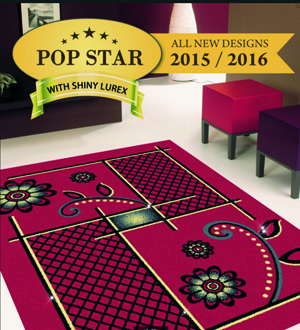 Carpet Popstar