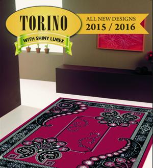 Carpet Torino