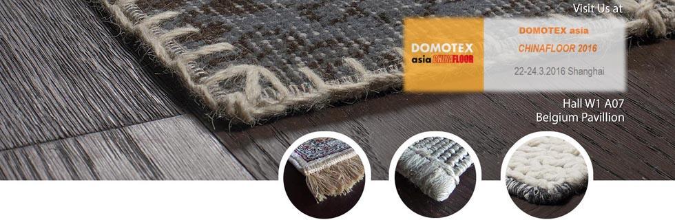 Domotex-Shanghai
