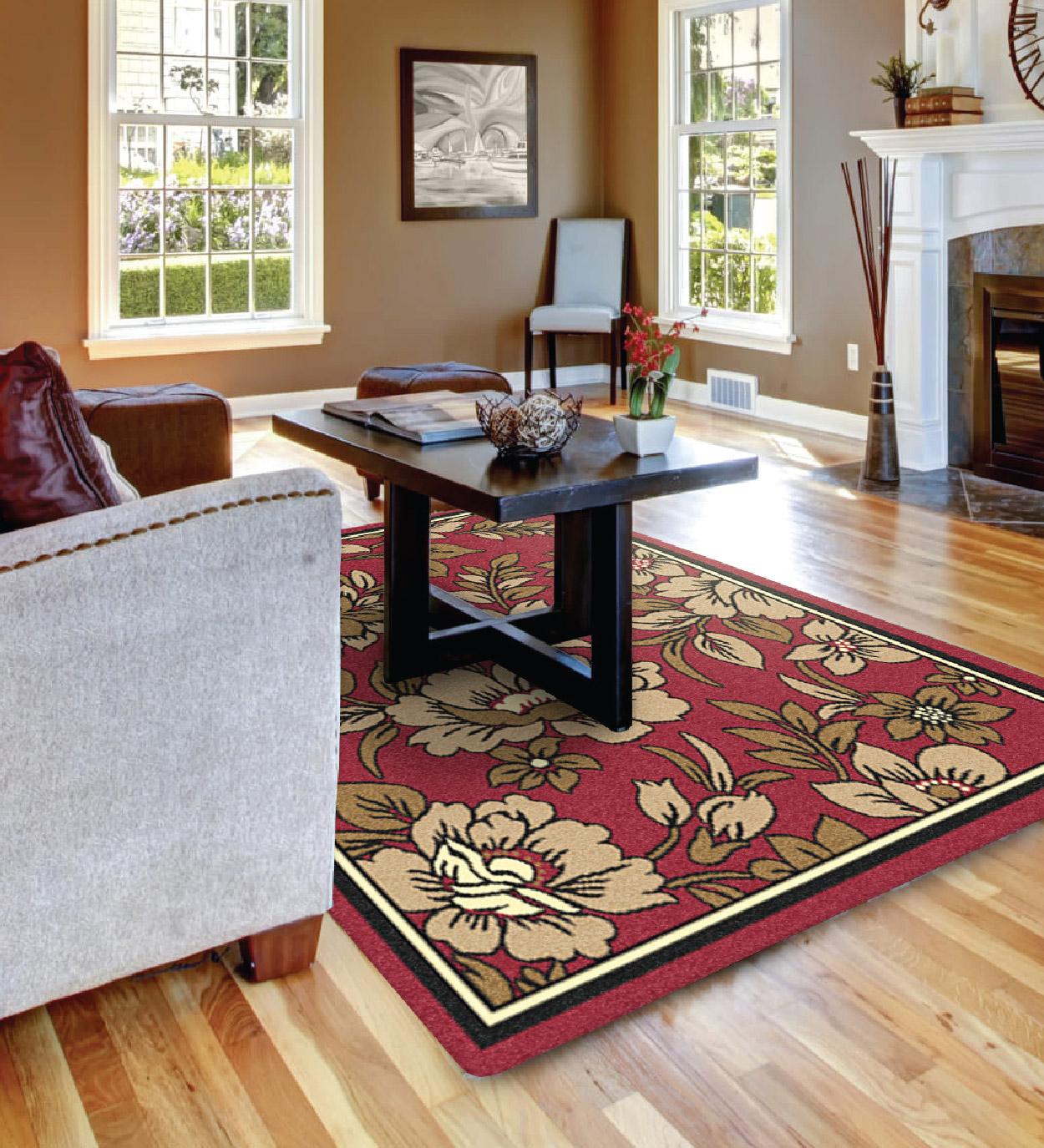 Carpet Paradise